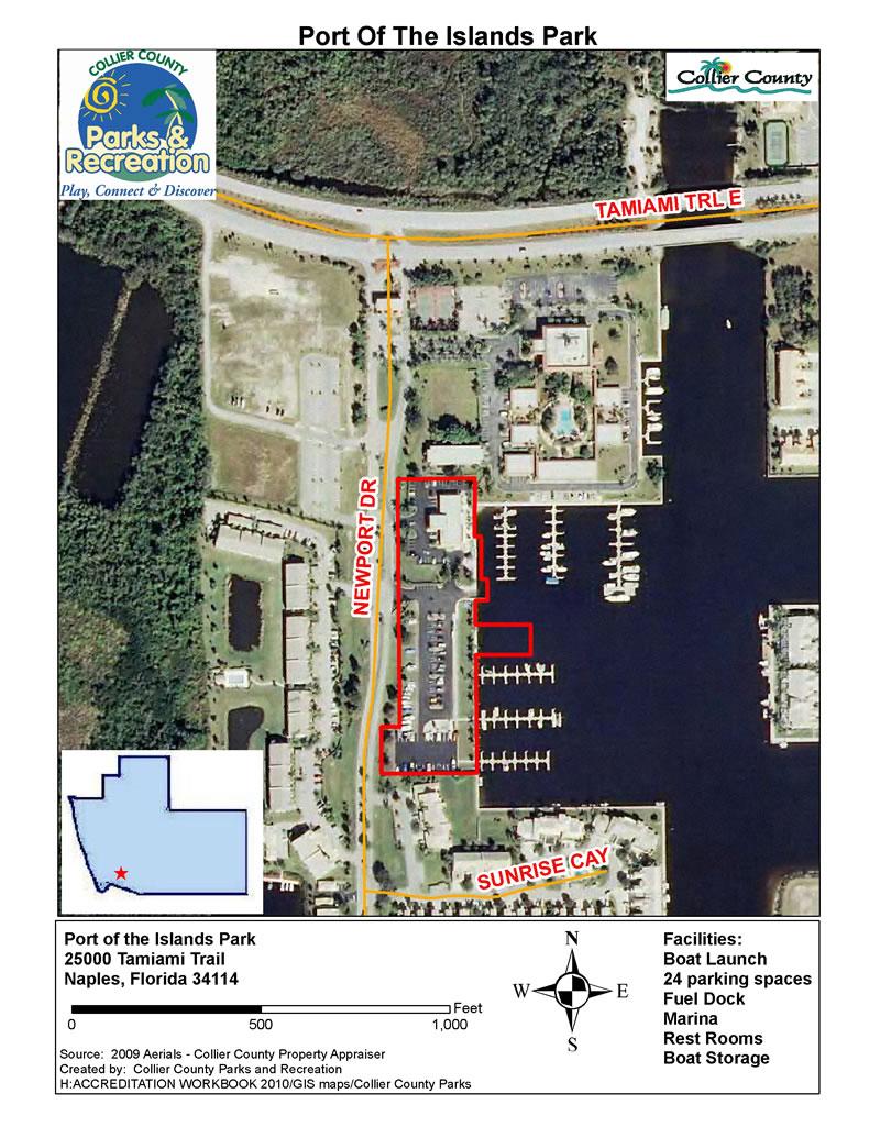 Boat Ramps  Kayak Launch Sites Florida Go Fishing - Florida map naples fort myers