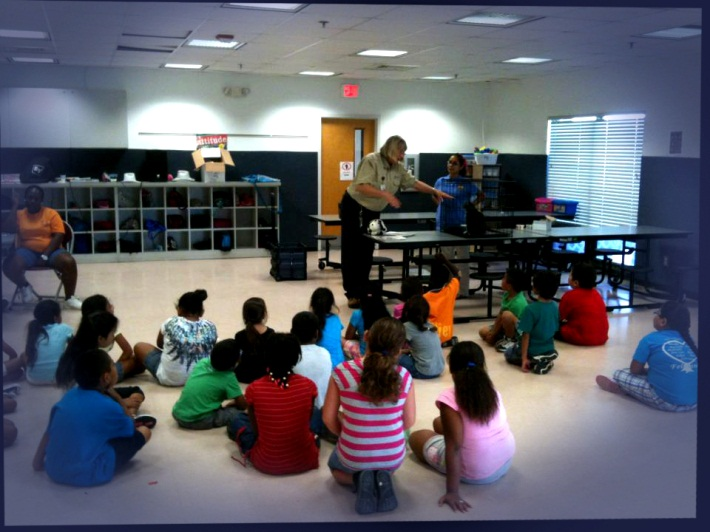 Community Outreach Collier County Fl