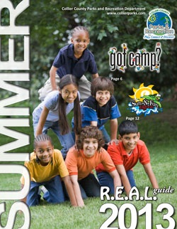 Summer 2013 Real Guide Cover