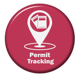 icon permit tracking
