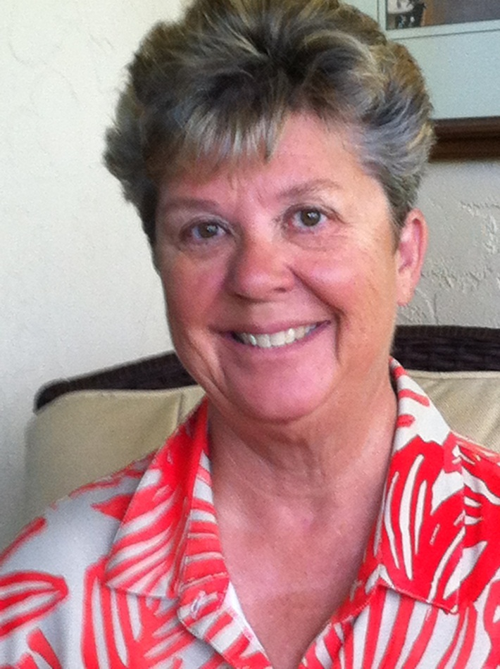 Mary J Bills Photo