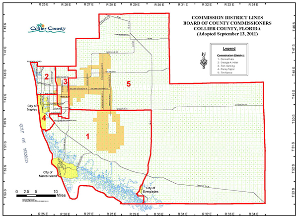 Thumbnail of COLLIER BCC District Map-2014