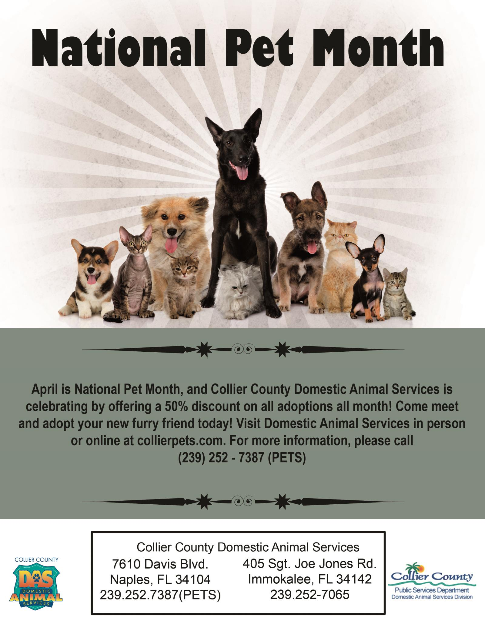 National Pet Month 3-21 (2)