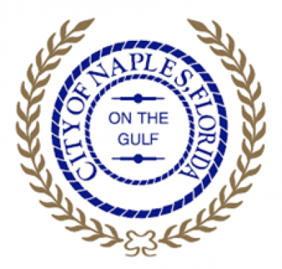CITY OF NAPLES LOGO