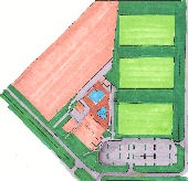 Immokalee Sports Complex Map