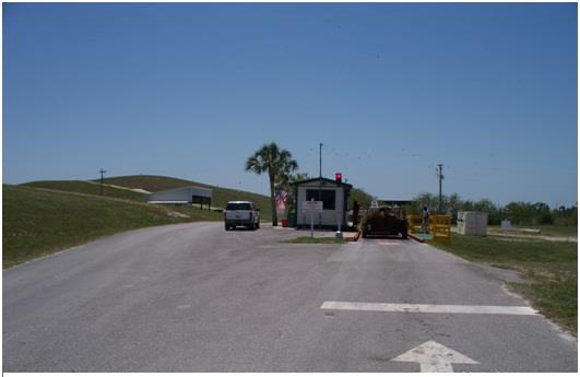Immokalee Transfer Station
