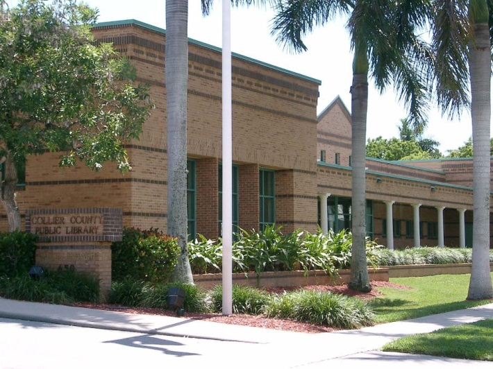 East Naples Library