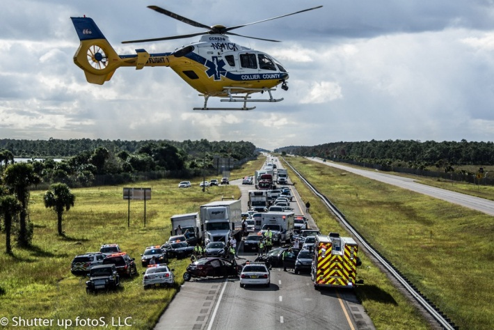 MedFlight | Collier County, FL