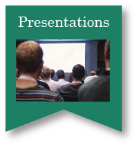 Presentation Button