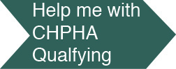 Help me with CHPHA Qualifying