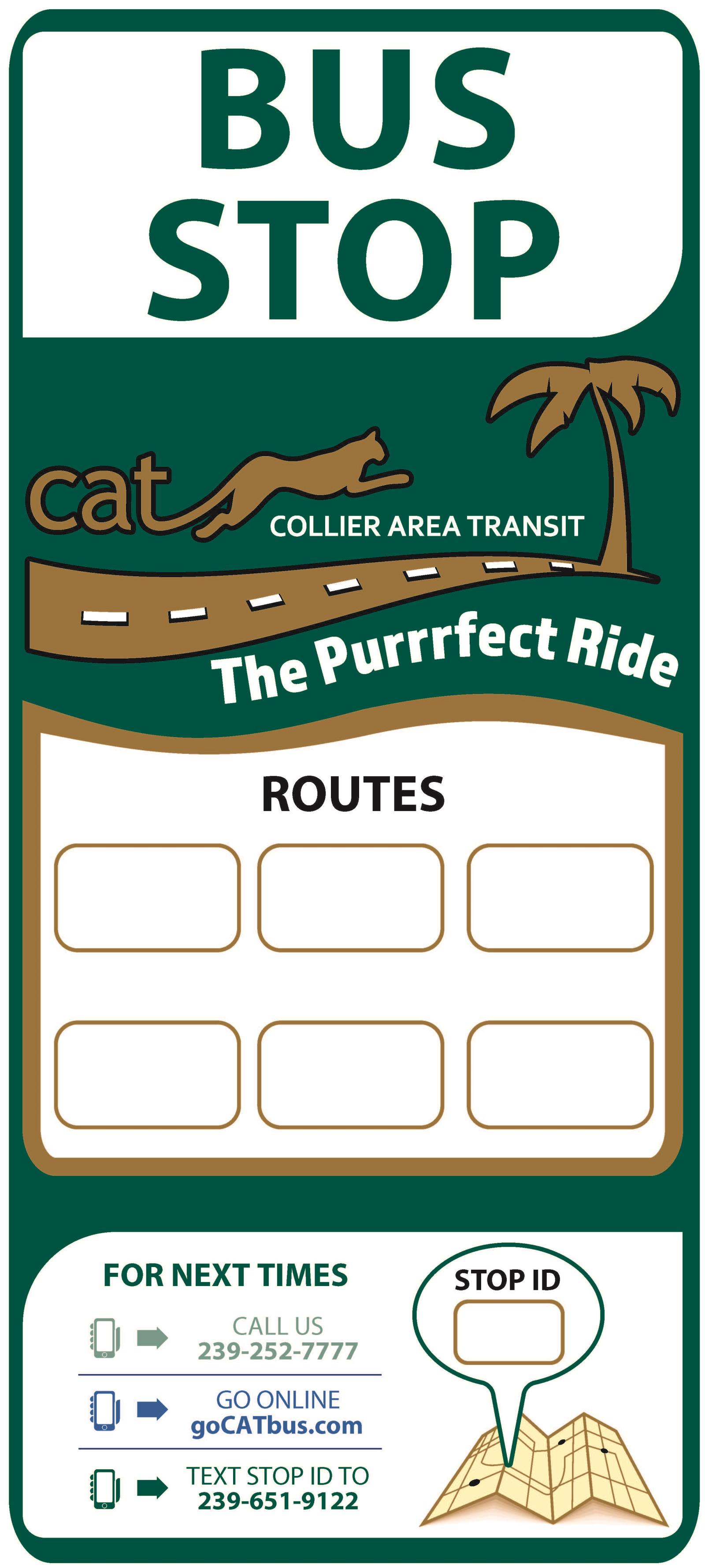 Collier Area Transit (CAT) | Collier County, FL