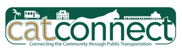 CAT connect logo