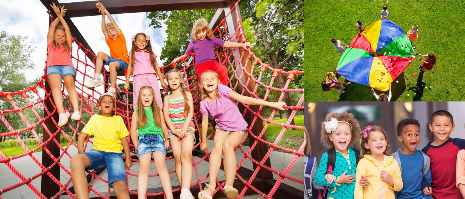 Park Programs | Collier County, FL