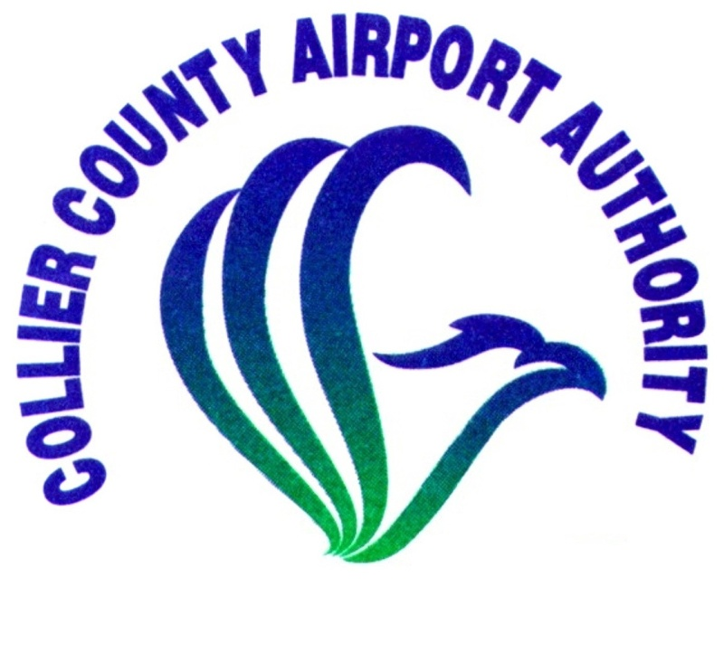 Collier County Airport Authority Logo