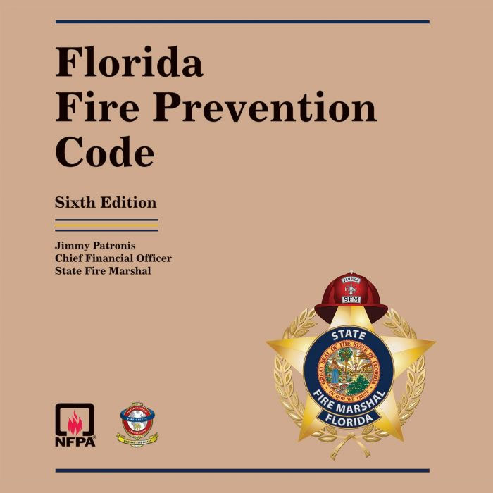 Current Codes | Collier County, FL