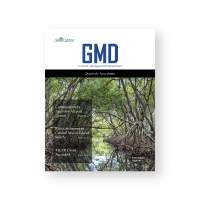 GMD Newsletter Cover 2019 - QTR1 thumbnail image