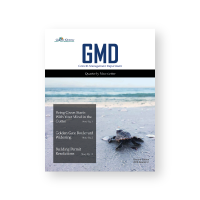 GMD Newsletter Cover 2019 - QTR2 thumbnail image