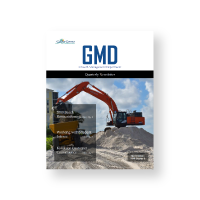GMD Newsletter Cover - QTR3