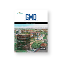 GMD Newsletter Cover 2019 - 4th Edition thumbnail image