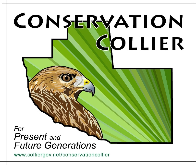 Conservation Collier Logo