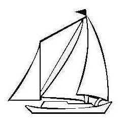 Image- sailboat