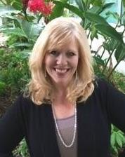 Melissa Pearson