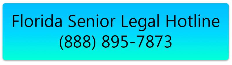 Florida Senior Legal - good