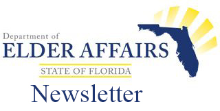Elder Affairs Newsletter